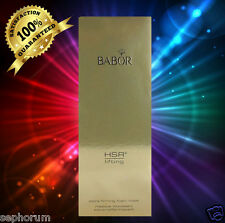 Babor Hsr Lifting Extra Firming Foam Mask 75ml(2-1/2oz) FRESH LOWEST PRICE
