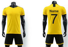 Soccer Uniforms: $21 each Jersey with numbers, Names, Shorts + Socks