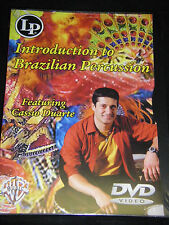 Introduction to Brazilian Percussion (DVD)