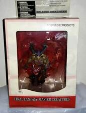 Ifrit Final Fantasy Master Creatures Aeon Guardian Force