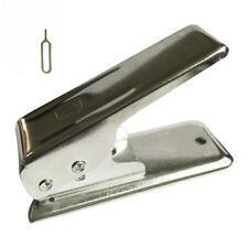 Nano SIM Card Cutter For iPhone 5th 5 5S 5C Adapters for Regular Micro To Nano