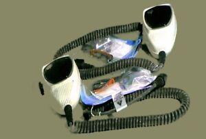 2 Motorola XTL5000 XTL2500 APX4500 APX7500 Radio Palm Mic HMN1090C APX Mics