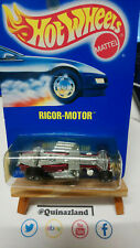 Hot Wheels Rigor-Motor Collector 247 (CP22)
