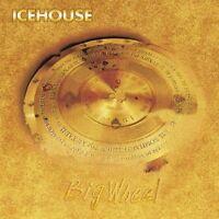 ICEHOUSE Big Wheel CD BRAND NEW 2012 Reissue