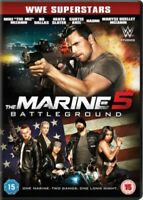 Nuovo The Marino 5 - Battleground DVD