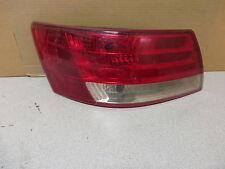 HYUNDAI SONATA 06-08 2006-2008 TAIL LIGHT DRIVER LH LEFT OEM imperfect
