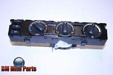 BMW E39 Calentador Panel de control 64116905054