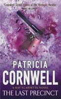 The Last Precinct (Scarpetta), Cornwell, Patricia, Very Good, Paperback