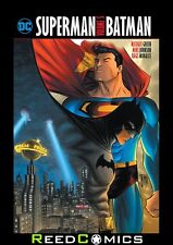 SUPERMAN BATMAN VOLUME 5 GRAPHIC NOVEL Paperback Collects Issues #50-63 + Annual