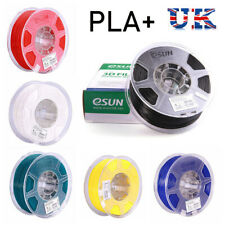 eSUN PLA+ 3D Printer Filament Printing 1.75mm 1KG Spool Muti-Color Material Kit