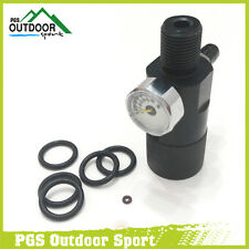 PCP Joint Double Hole M18 * 1.5 Threads 30MAP for Test Pressure