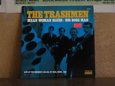 TRASHMEN, MEAN WOMAN BLUES BIG BOSS MAN - RSD 7""