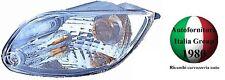 FANALE FANALINO FRECCIA ANTERIORE SX CRYSTAL FORD FOCUS 98>01 DAL 1998 AL 2001