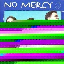 (131A) No Mercy, Kiss You All Over - 1997 CD