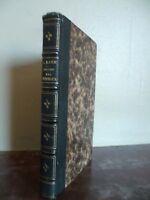Noch Las Femmes A Karr Levy París 1858 2E Edit. IN 12 Buen Estado