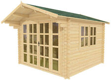 10'x10' Storage shed, garden modern shed, pool house. Brightoln