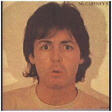 McCartney II Paul McCartney vinyl record