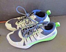 Nike  Size Men's 8 Sherman Seattle Sea Hawks Sneakers LUNAR TR1 AMP