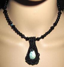 Copper Handmade Statement Fashion Necklaces & Pendants