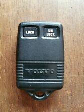 Genuine Volvo 30851156 2 Button Remote Alarm Fob, Tested