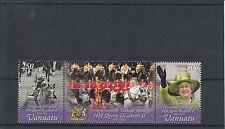 Royalty Ni-Vanuatu Stamps 1980-Now