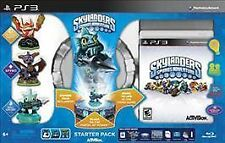 Skylanders Spyro's Adventure  (PS3, 2011)   Factory Sealed Cellophane