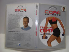 Gunnar Peterson Core Secrets Training Camp Full Body Workout DVD