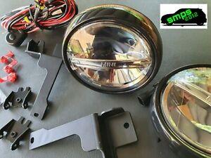 LED Spotlights Rally Fog lights for Mini Countryman F60 2017-2021