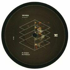 "WEHBBA - Eclipse EP - Vinyl (12"") Drumcode Vinyl"