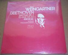 Weingartner BEETHOVEN Symphony No.3 - Dacapo/EMI 1C 053-01 481 M SEALED