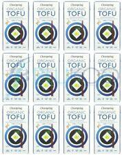 Clearspring Organic ambiante Tofu - 300 g (Pack de 12)