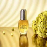 NEW L'Occitane Immortelle Divine Youth Oil 30ml Natural Powerful Anti-aging