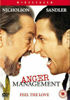 Anger Management (DVD 2003) Jack Nicholson