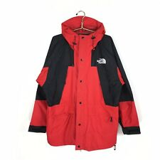 The North Face Vintage Gore Tex XCR Summit Series Jacket Parka Coat