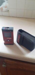 Hilti PD30 Laser Range Meter