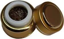 """5ml UV Glittergel """"Antique Gold"""" BC-Top-Nails Master Serie im Designertiegel 50%"""