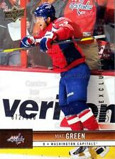 2012-13 Upper Deck UD Exclusives #191 Mike Green