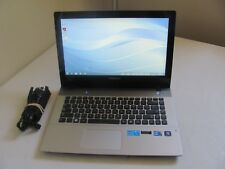 Samsung NP-QX410-S02US 14.1'' i5 2.67GHz 8GB RAM 500GB HDD Win 7
