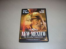 "DVD,western en anglais,""NEW MEXICO"",de sam peckinpah"