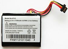 Genuine TomTom Gps Replacement Battery Pro 5150 7100 7150 9100 9150 Oem Go 1005