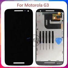 For Motorola Moto G3 G 3rd Gen XT1540 XT1541 Touch Screen LCD Display Digitizer