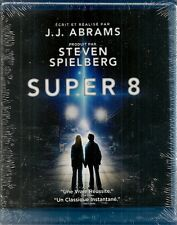 "Blu ray ""Super 8""    neuf sous blister"