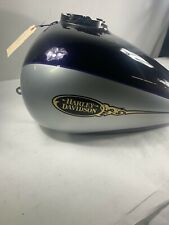 OEM Harley Davidson OEM 61356-08 6 Gallon Gas Fuel Tank Touring Petrol ⛽️