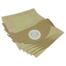KARCHER WD2200 WD2240 Aspirateur Hoover Sacs des sacs à Poussière 5 Pack