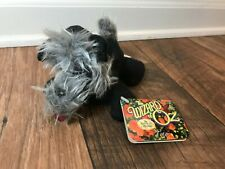 Wizard Of Oz Toto plush, Merry-O Collection, dog puppy Dorothy