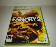 Far Cry  2 pal Spain/España Xbox 360