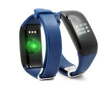 Pulsera Brigmton Bsport-14-a azul Bluetooth