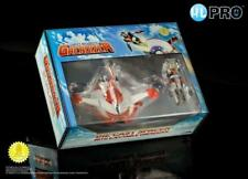 Grendizer Goldorak EJECTABLE Die Cast Spacer 20th Ann Anime Ed. UFO HL Pro Robot