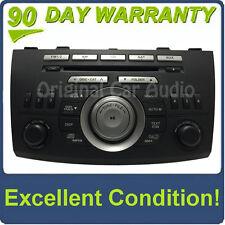 2010 2011 2012 2013 Mazda 3 OEM Radio SAT XM 6 CD CHANGER