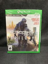 Crysis Remastered Trilogy (Xbox One) BRAND NEW